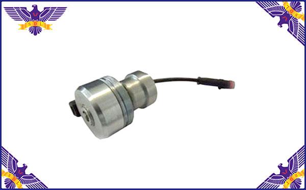 控制流体的自动化基础元件-电磁阀