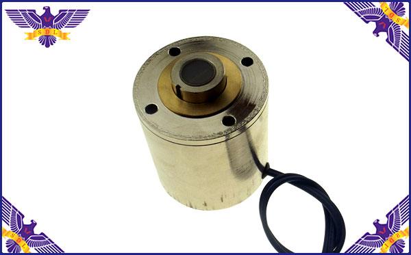 耐高压排气电磁阀