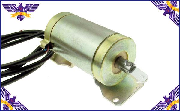 强力圆管电磁铁简单介绍