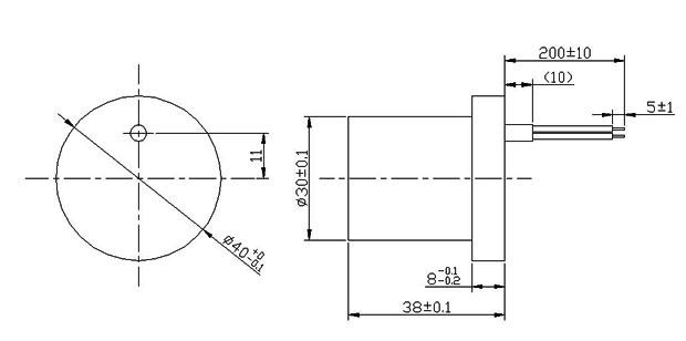 型号:SDL-XP3038A-24L72 参数 电压:DC24V 电流:0.333A 功率:8W 电阻:72欧 初始力:12KG 通电率:100% 寿命:50万次 是否防水:是 是否耐油:是 产品使用行业:自动控制设备    广州思德隆电子有限公司(http://www.1688sdl.com)创立于2005年,是一家专业生产研发电磁铁定制加工,电磁阀定制,电磁线圈,小型电磁铁等各类电磁产品,拥有丰富行业经验的广州电磁铁厂家、广州电磁阀厂家、电磁线圈厂家。品种多样,规格齐全,产品从零部件到成品组装均有自己